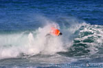 Bodyboard National Tour Bandol 2010 - in the air 2