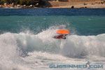 Bodyboard National Tour Bandol 2010 - in the air 6